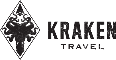 Kraken Travel - Sailing Adventures Worldwide....