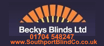 Becky's Blinds - Southport