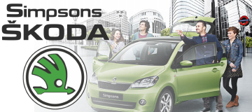 Simpsons ŠKODA, are the UK's fastest growing ŠKODA dealer group with state of the art branches in Colne and Preston.