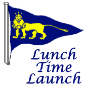 Lunch Time Launch